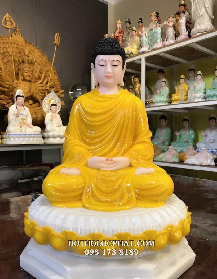 Lập Bàn Thờ Phật Tại Nhà Cần Những Gì