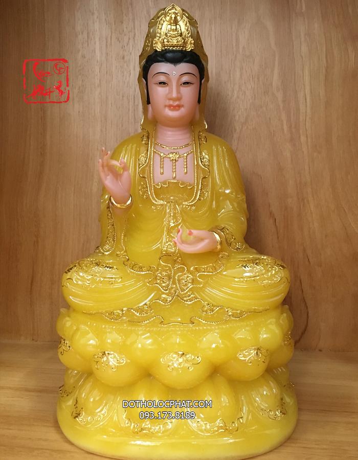 Địa chỉ thỉnh Phật Bà Quan Thế Âm Bồ Tát tại Hồ Chí Minh