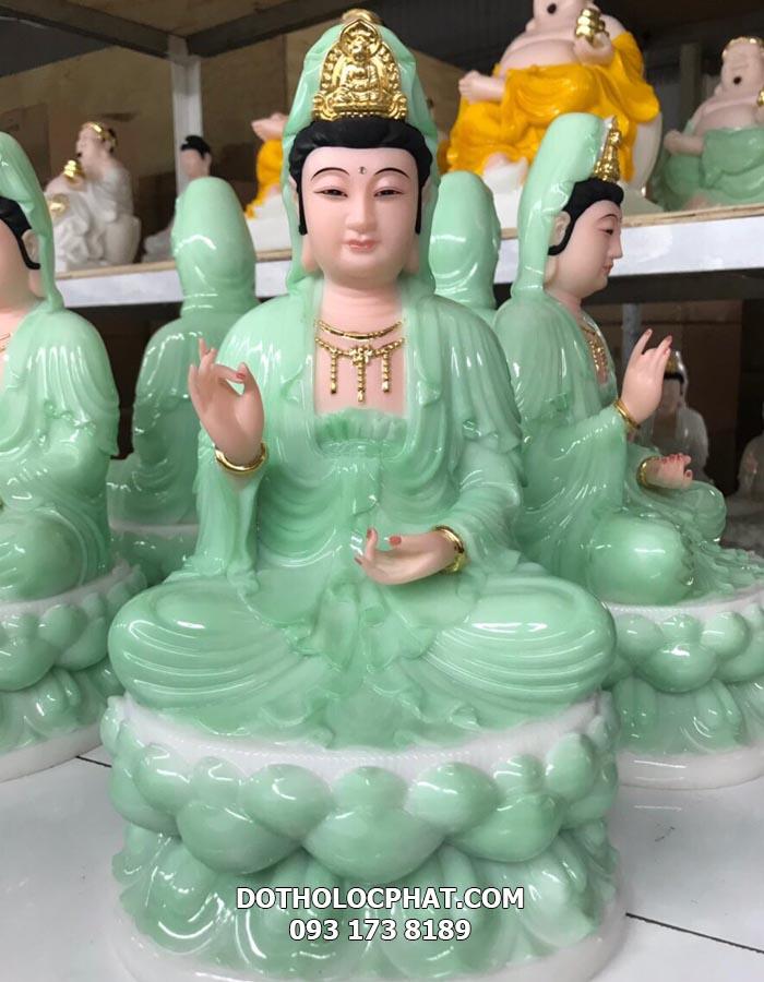 Chọn Hướng Thờ Phật Bà Quan Âm Tránh Phạm Đại Kỵ
