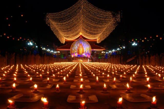 Mẫu Tượng Phật Thích Ca Mâu Ni Tĩnh Tâm Bằng Đá Đẹp Nhất