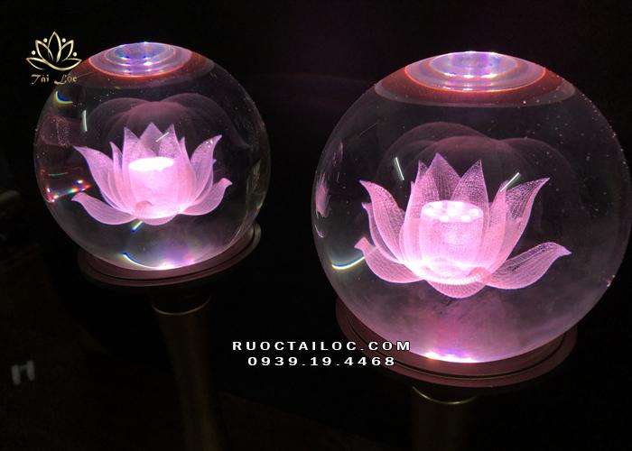 Chọn Đèn Thờ Phật Như Thế Nào Cho Đúng