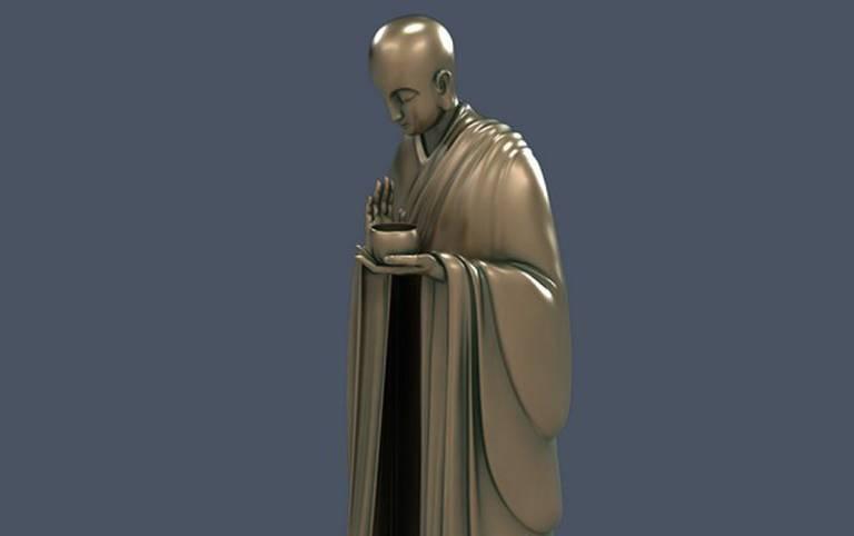 Mục Kiền Liên Bồ tát là vị Tỳ kheo nổi tiếng dưới thời Đức Phật Thích Ca Mâu Ni, là nhân vật lịch sử có thật