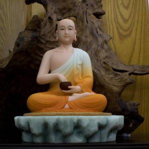 Thánh Tăng Sivali là vị Thánh đệ tử có tài lộc đệ nhất dưới thời Đức Phật Thích Ca mâu Ni