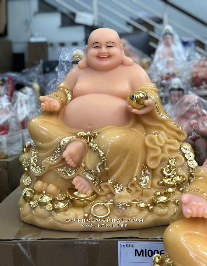 Tượng Phật Di Lặc là một trong những món quà tặng khai trương phát tài phát lộc, ý nghĩa thay lời chúc may mắn, cát tường, phát đạt