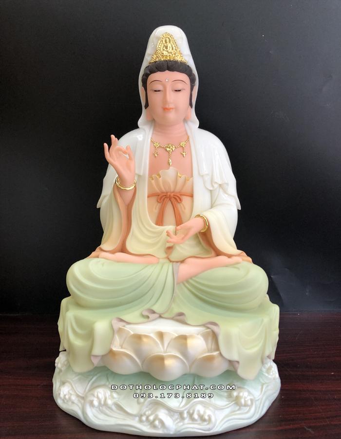 Phật Bà Quan Âm hay Quán Thế Âm Bồ tát là một trong những vị Bồ Tát được thờ phụng nhiều nhất trong Phật Giáo Đại Thừa